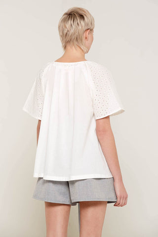 Anastasia Top by Bo Carter on OOSTOR.com