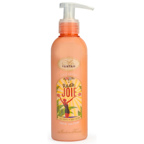 Y'a d'la Joie! Body Lotion by Un Air d'Antan on OOSTOR.com