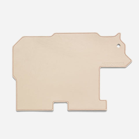 Bear Mousepad by Alexquisite on OOSTOR.com