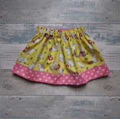 Bella Bunny Skirt