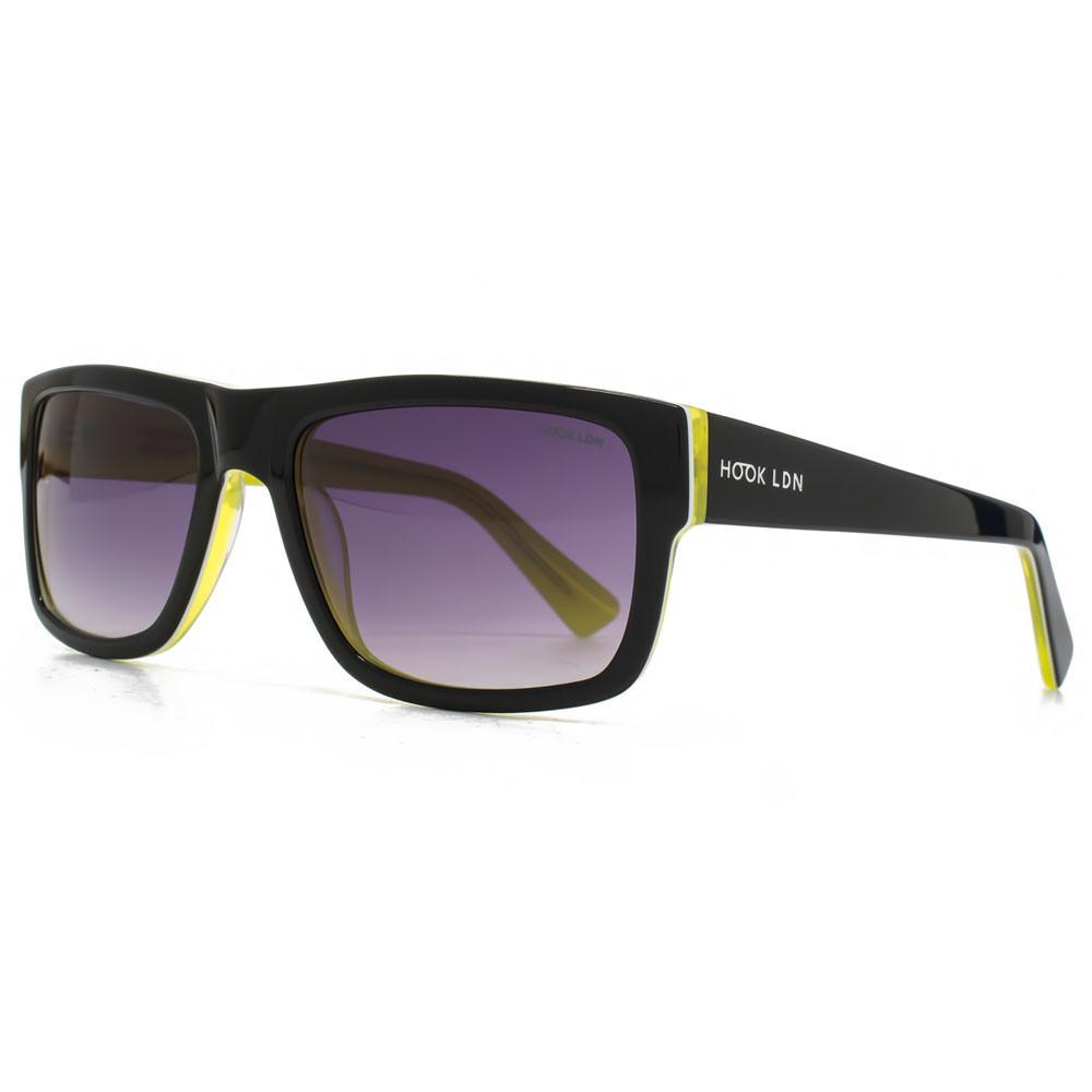Blitz Sunglasses by Hook LDN on OOSTOR.com