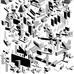 Colouring Poster Blocks by Fundamental Berlin on OOSTOR.com