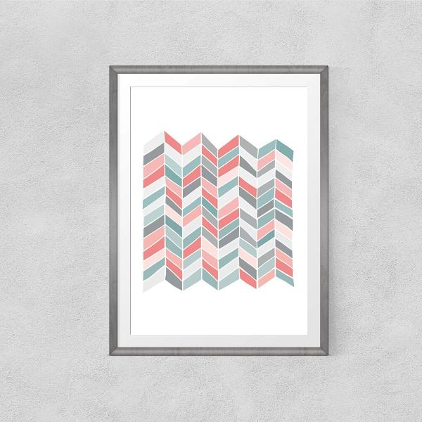 Chevron Delight