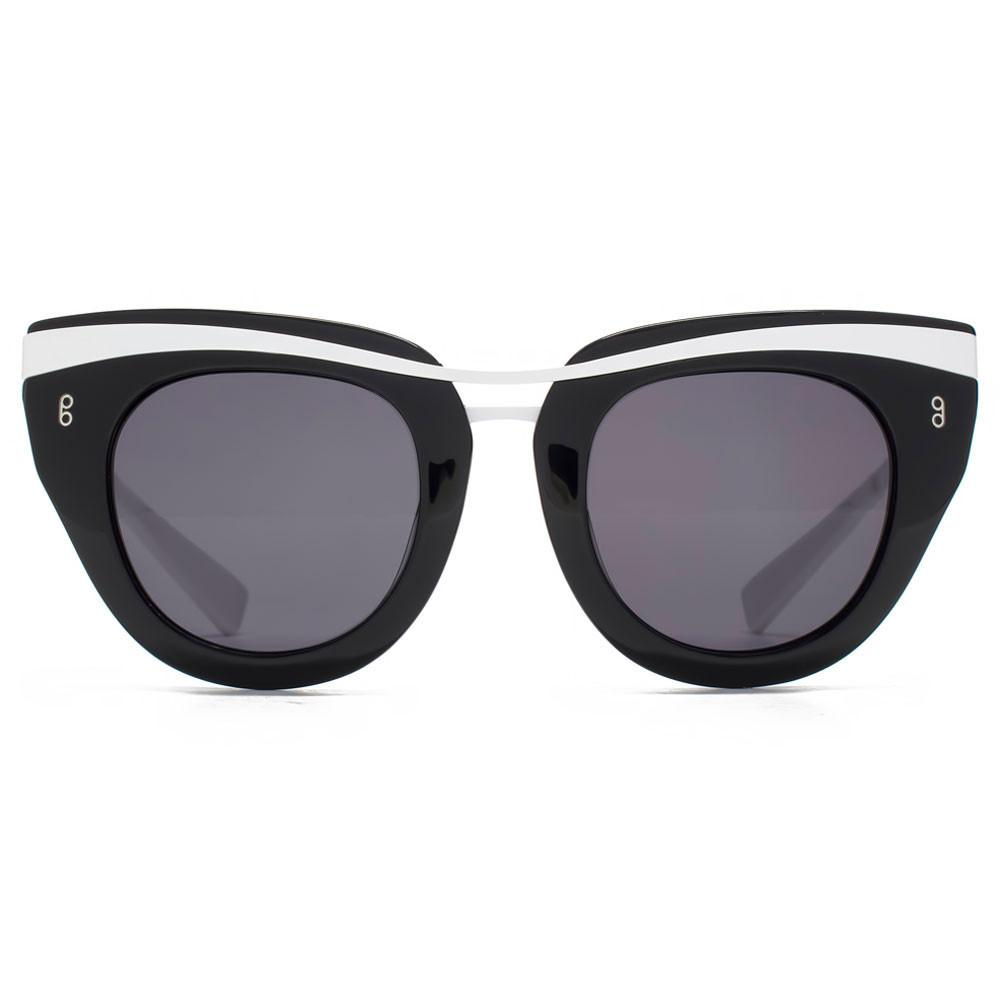Clique Sunglasses by Hook LDN on OOSTOR.com