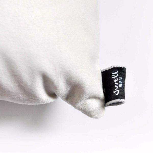 Bonne Nuit Pillow by Swell Made Co on OOSTOR.com