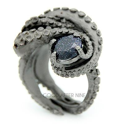 Dark Sealord Ring