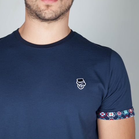 Retro T-shirt by Tramp Menswear on OOSTOR.com