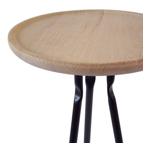 Bend Side Table by Ubikubi on OOSTOR.com
