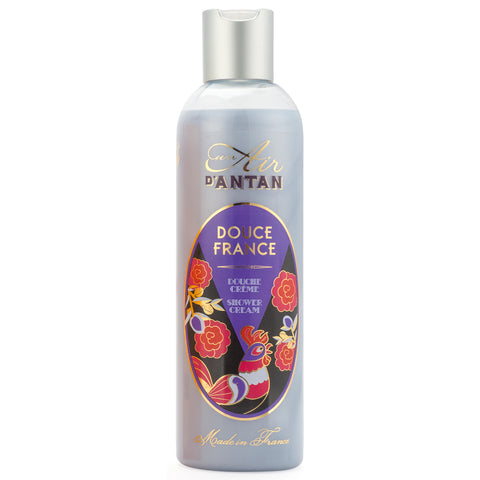 Douce France Shower Cream by Un Air d'Antan on OOSTOR.com