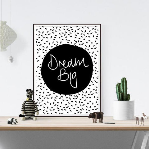 Dream Big by The Native State