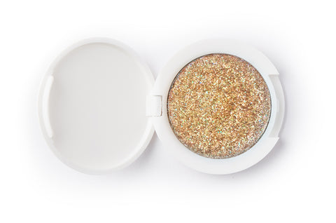 Eclipse Pressed Glitter Balm