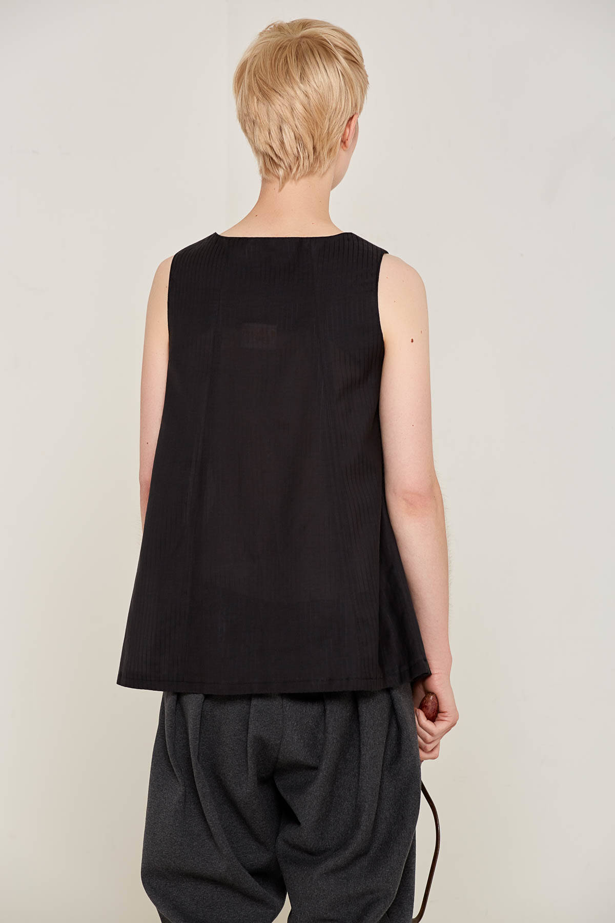 Eda Bow Blouse by Bo Carter on OOSTOR.com