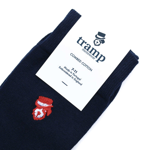 Dogo Men's Socks by Tramp Menswear on OOSTOR.com