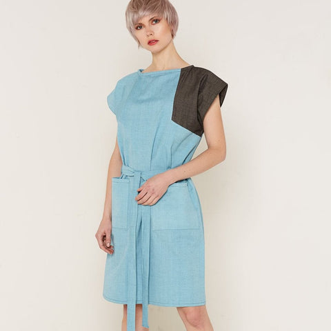Elara Dress by Bo Carter on OOSTOR.com