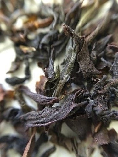 Organic English Breakfast Tea