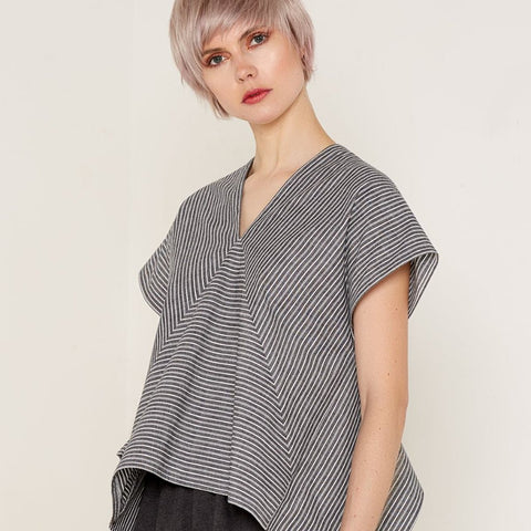 Erist Top by Bo Carter on OOSTOR.com