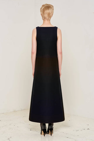 Felberta Asymmetric Dress by Bo Carter on OOSTOR.com