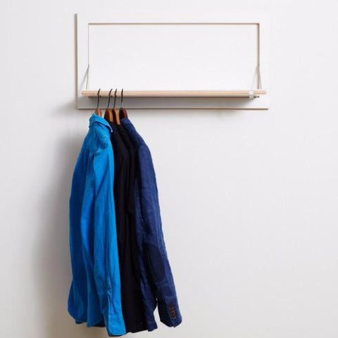 Fläpps Clothes Rail Hängrail by Ambivalenz on OOSTOR.com