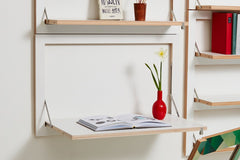 Fläpps Wall Desk by Ambivalenz on OOSTOR.com
