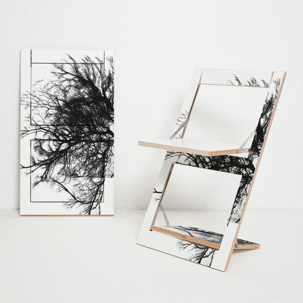 Folding Chair Fläpps – Baum by Ambivalenz on OOSTOR.com