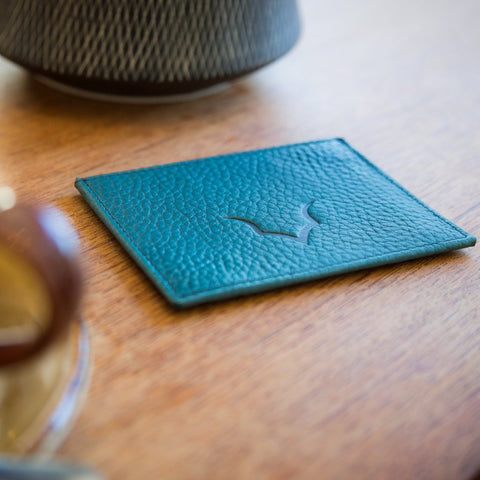Cardholder - Signature Blue