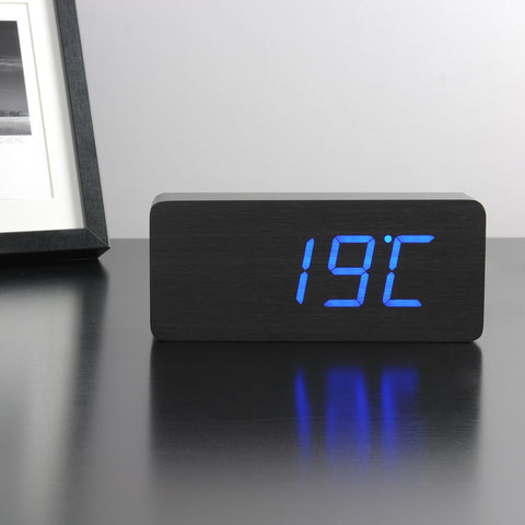Slab Click Clock by Gingko on OOSTOR.com