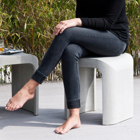 U-Stool by IntoConcrete Inc on OOSTOR.com