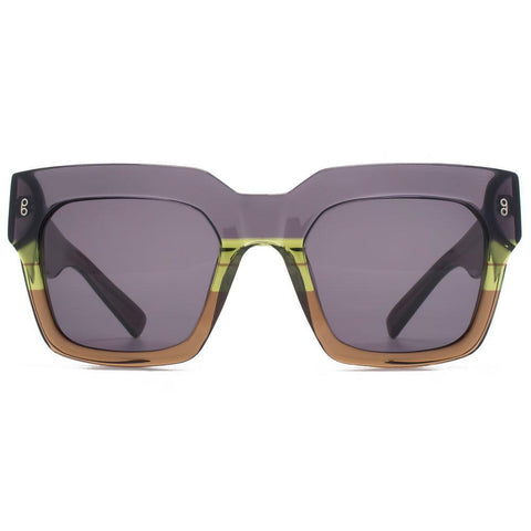 Genesis Sunglasses by Hook LDN on OOSTOR.com