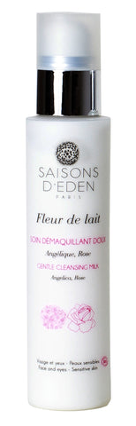 Cleansing Milk by Saisons d'Eden on OOSTOR.com