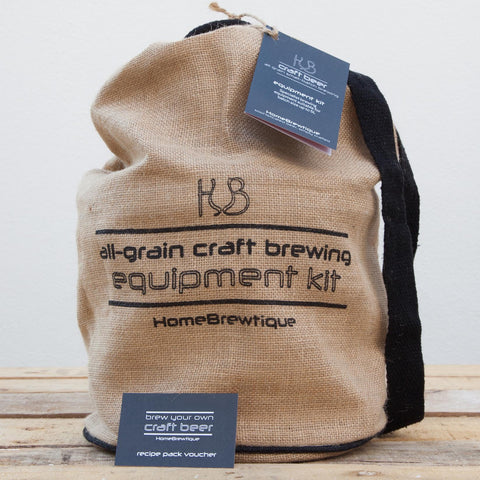 Small-Batch Beer Making Kit