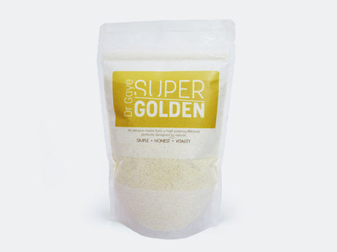 Dr Gaye Super-Golden