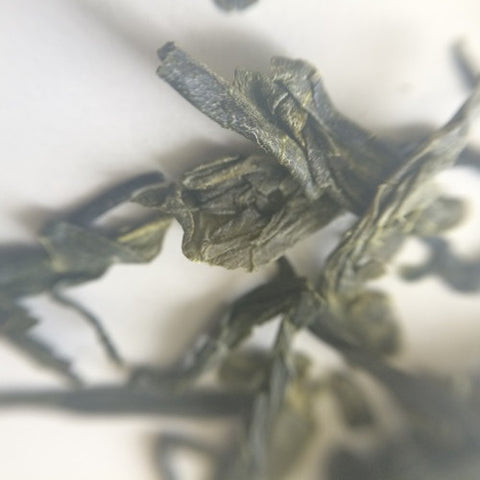 Japanese Green Sencha Loose-Leaf Tea