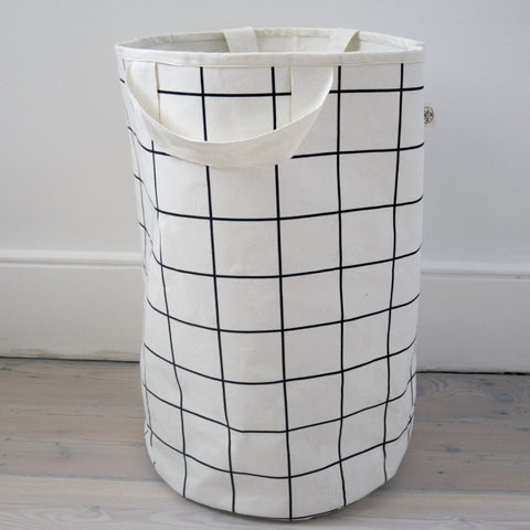 TOY STORAGE BAG GRID by Wildfire Teepees on OOSTOR.com