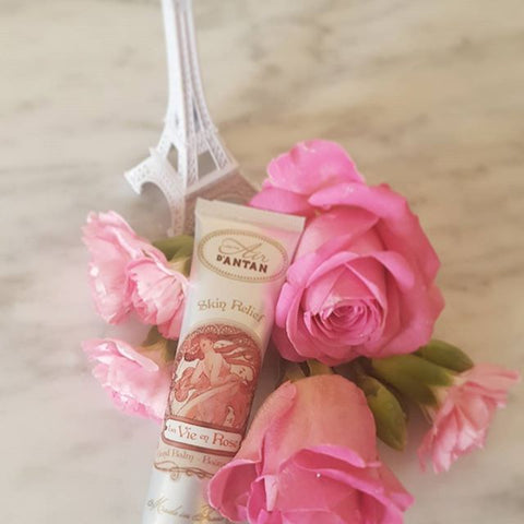 La Vie En Rose Hand Cream by Un Air d'Antan on OOSTOR.com