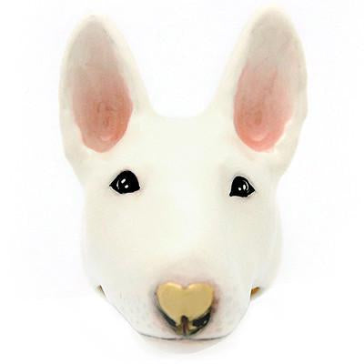 Bubu Bullterrier Ring
