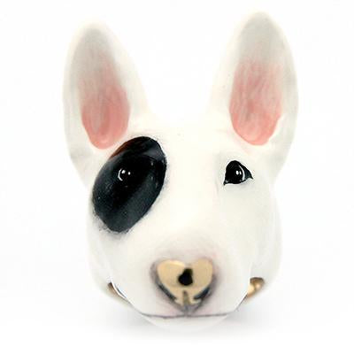 English Bull Terrier Ring (Bob)
