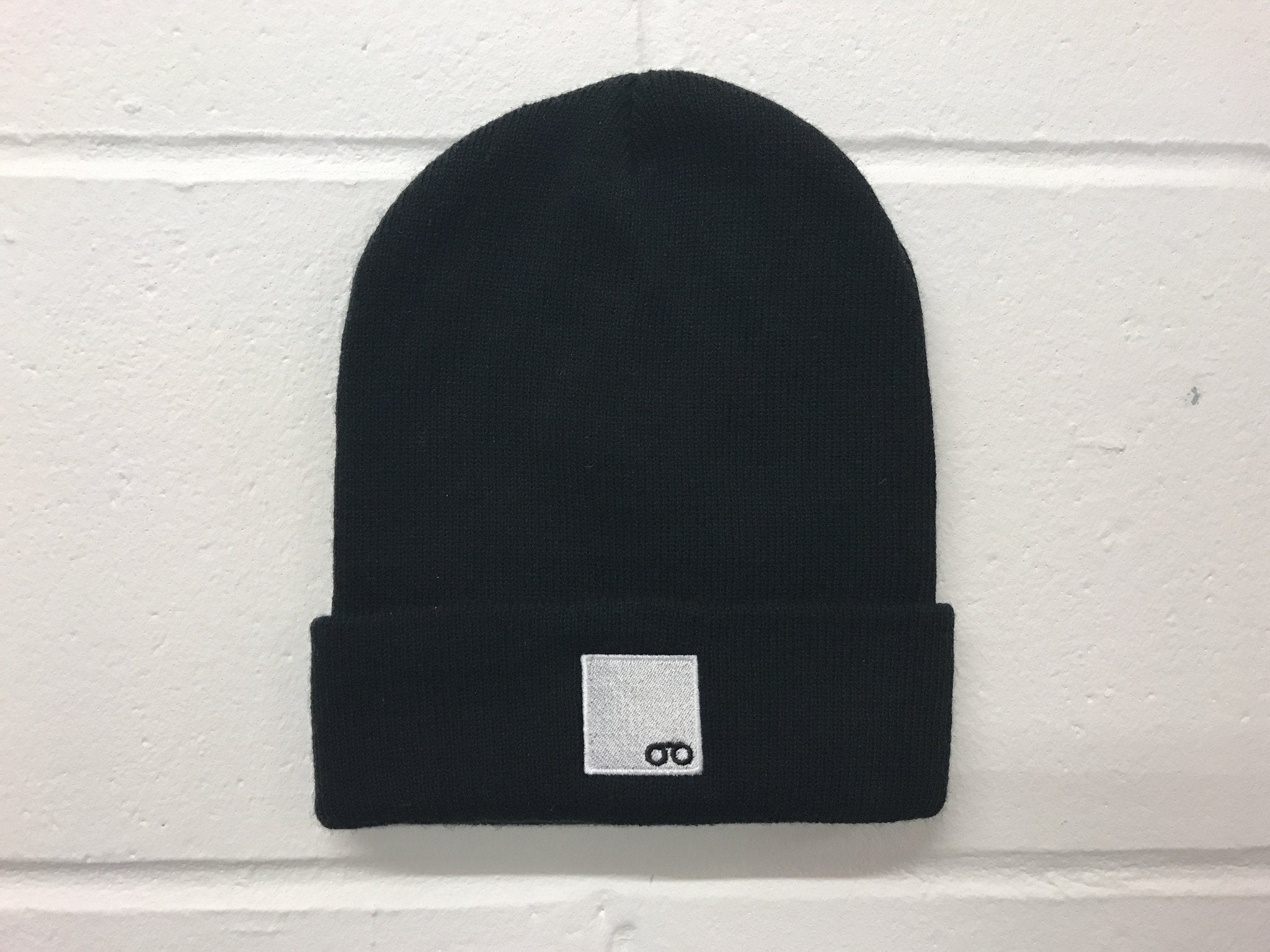 Cassette Beanie by Hook LDN on OOSTOR.com