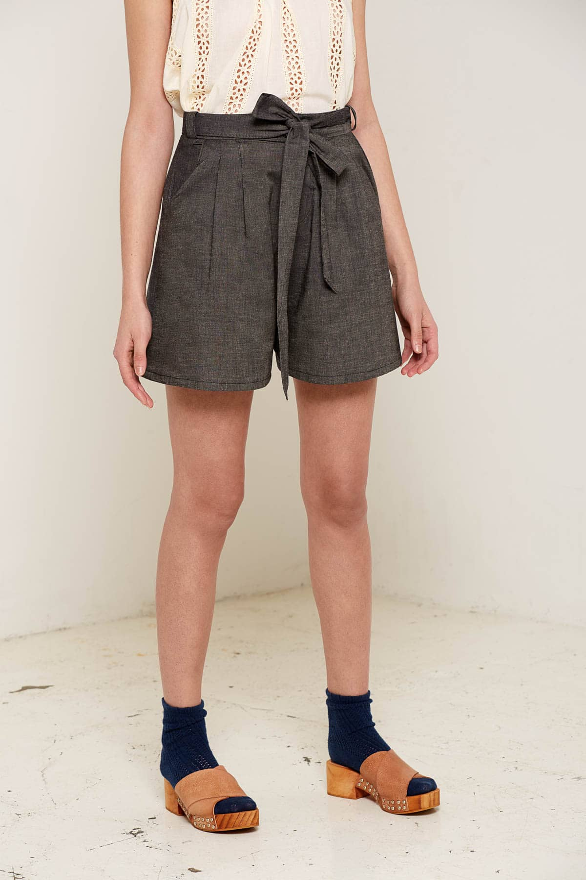 Isadora Shorts by Bo Carter on OOSTOR.com