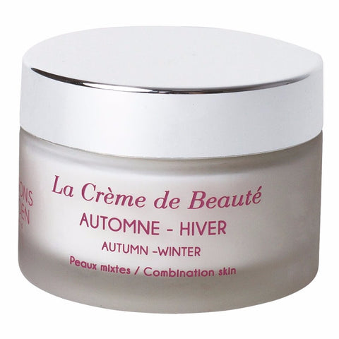 Winter Combination Skin Beauty Cream by Saisons d'Eden on OOSTOR.com