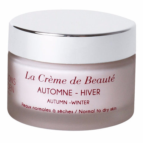 Winter Normal To Dry Skin Beauty Cream by Saisons d'Eden on OOSTOR.com