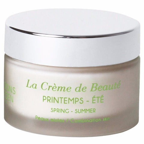 Spring Combination Skin Beauty Cream by Saisons d'Eden on OOSTOR.com