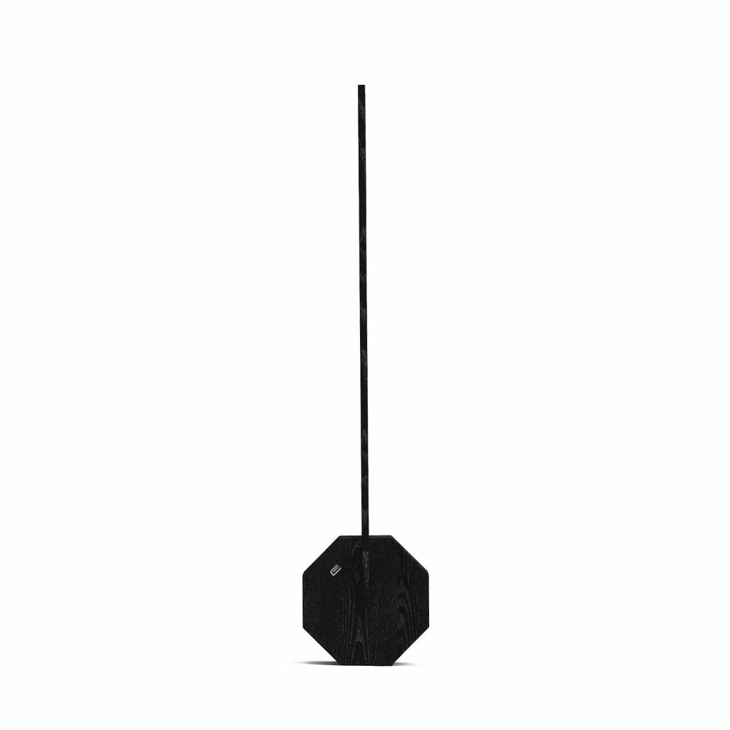 Black Octagon One Desk Lamp by Gingko on OOSTOR.com