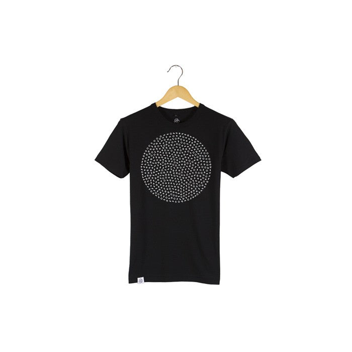 Disco T-Shirt by Tomoto on OOSTOR.com