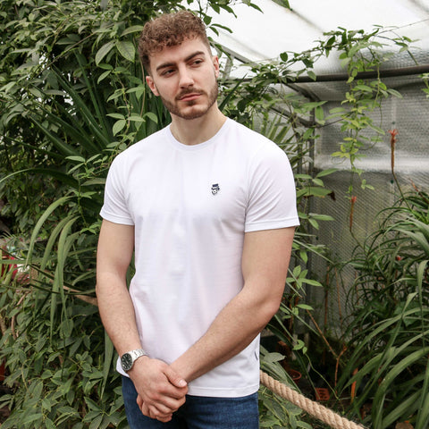Shep T-Shirt by Tramp Menswear on OOSTOR.com
