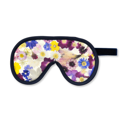 Flower Storm Eye Mask by Rosehip & Wild on OOSTOR.com
