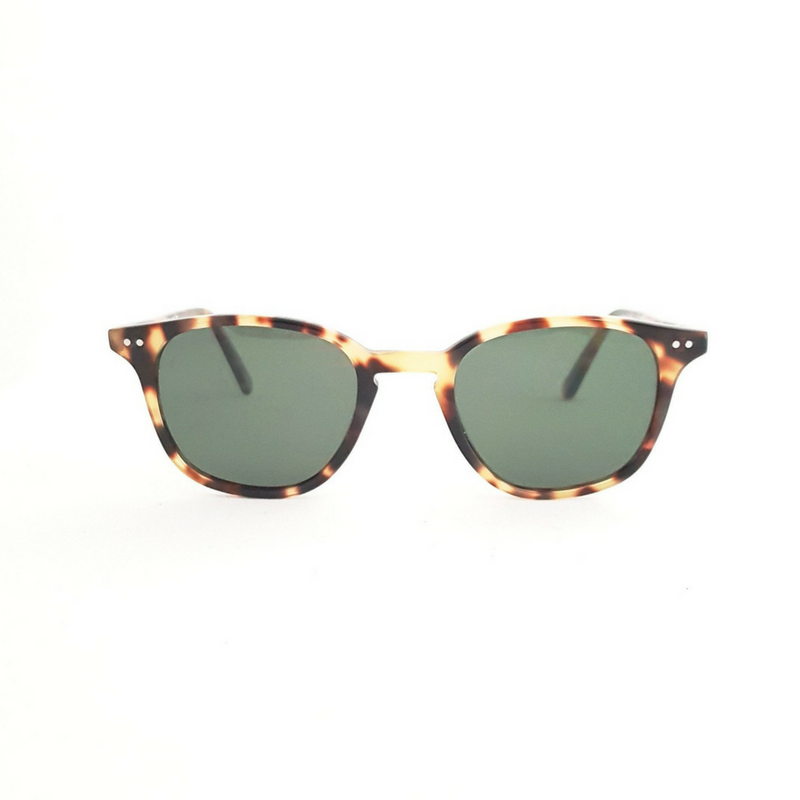 Kiwanuka Carey Sunglasses by HYPS Eyewear on OOSTOR.com