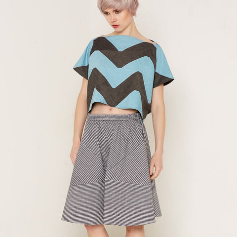 Kore Skirt by Bo Carter on OOSTOR.com