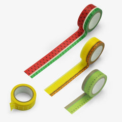 Froot Washi Tape by Mustard Gifts on OOSTOR.com