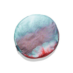 Ocean Break Meditation Cushion