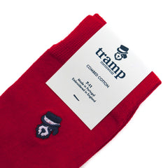 Mile Men's Socks by Tramp Menswear on OOSTOR.com